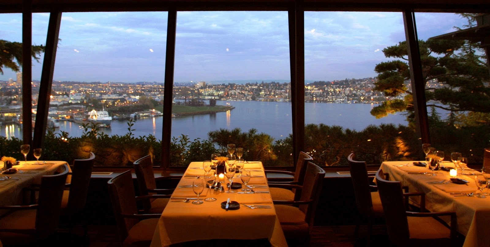 301 moved permanently for Best private dining rooms seattle