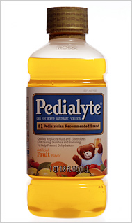 pedialytle