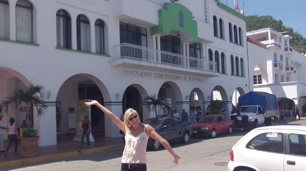 Carnival Cruise Manzanillo