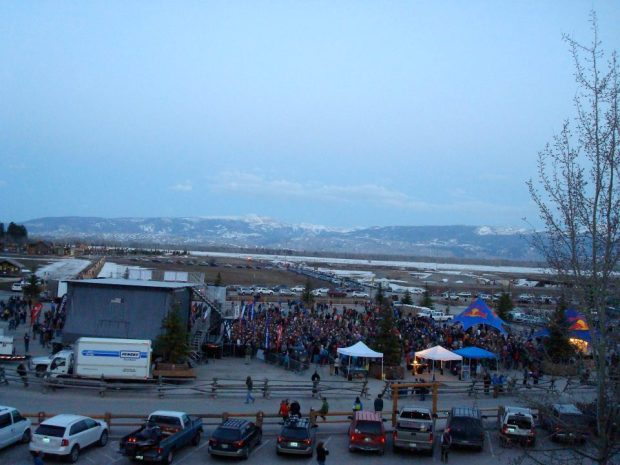 Mountain Fest in Jackson Hole