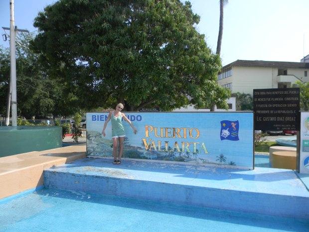 Carnival Cruise Stop in Puerto Vallarta