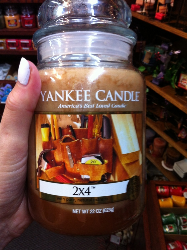 Who wouldn't need a large jar in this scent?